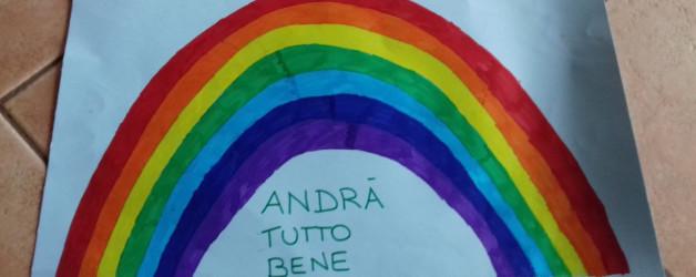 ANDRÀ' TUTTO BENE!!