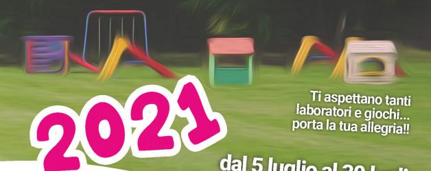 ESTATE BIMBI 2021